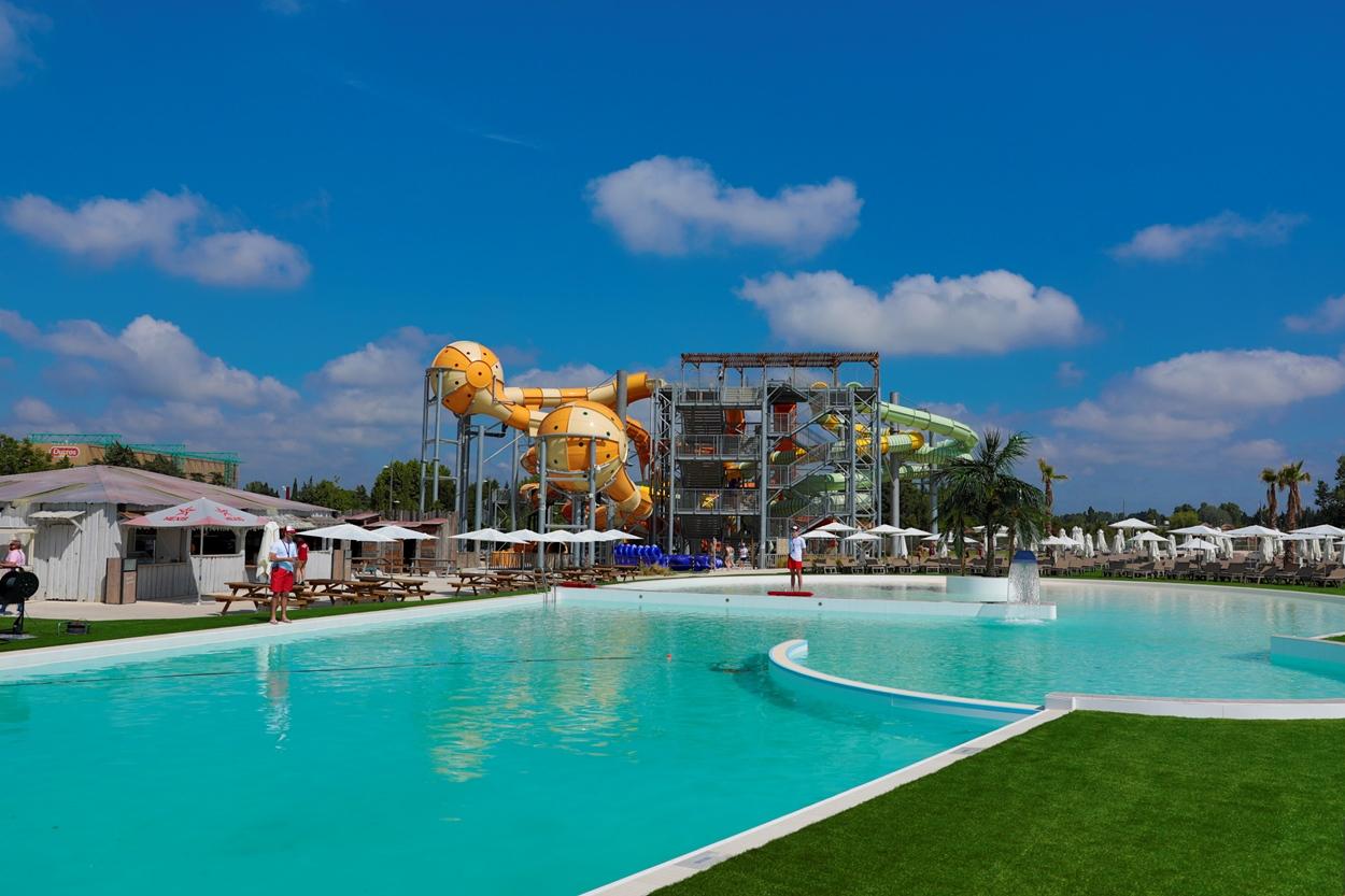 Wave Island - Avignon Tourisme - Avignon Tourisme avec Cash Piscine Avignon