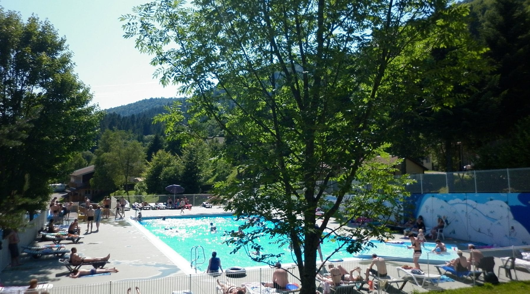 Welcome | Camping Belle Hutte dedans Camping Alsace Piscine
