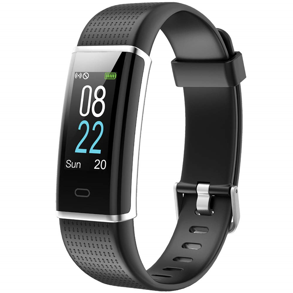 Willful Montre Connectée Femmes Homme Bracelet Connecté Smartwatch  Podometre Cardio Etanche Ip68 Enfant Sport Smart Watch Cardiofrequencemetre  Marche ... serapportantà Bracelet Connecté Piscine
