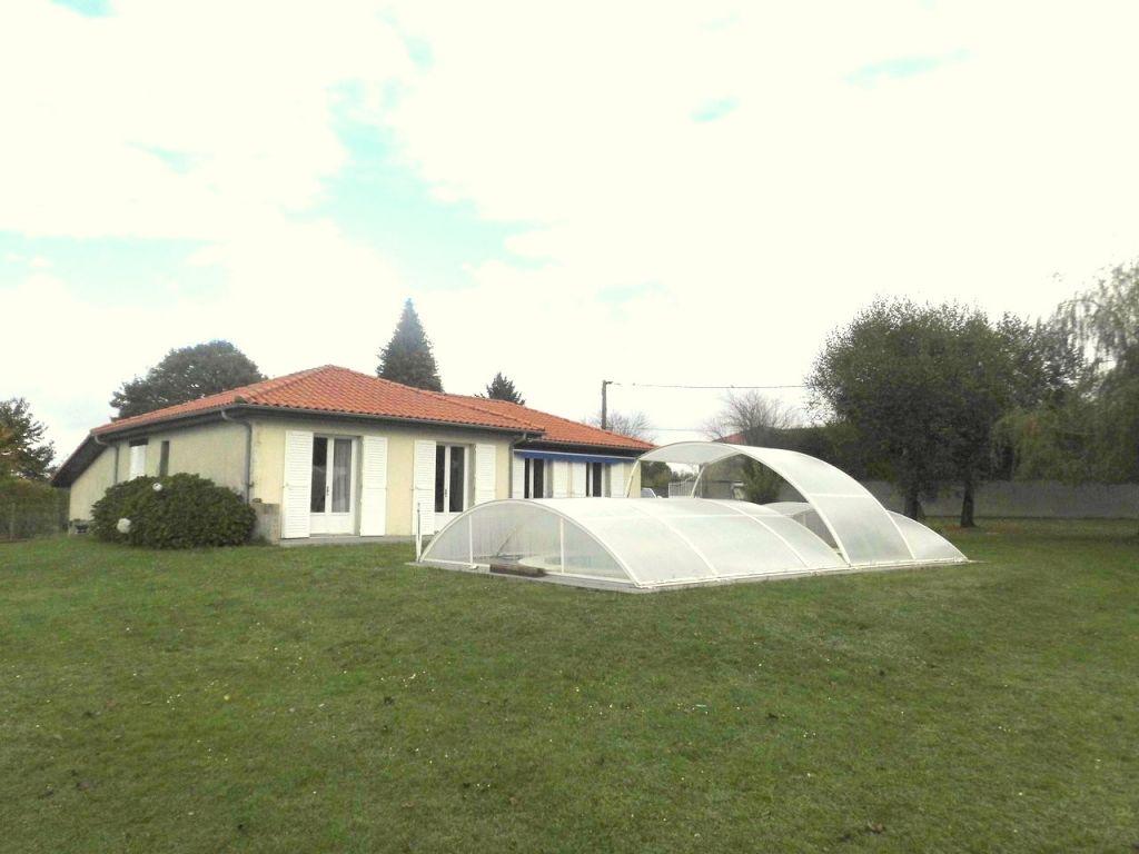 Wizzimmo | Portail De Biens Immobiliers En France - Maison ... destiné Piscine Lannemezan