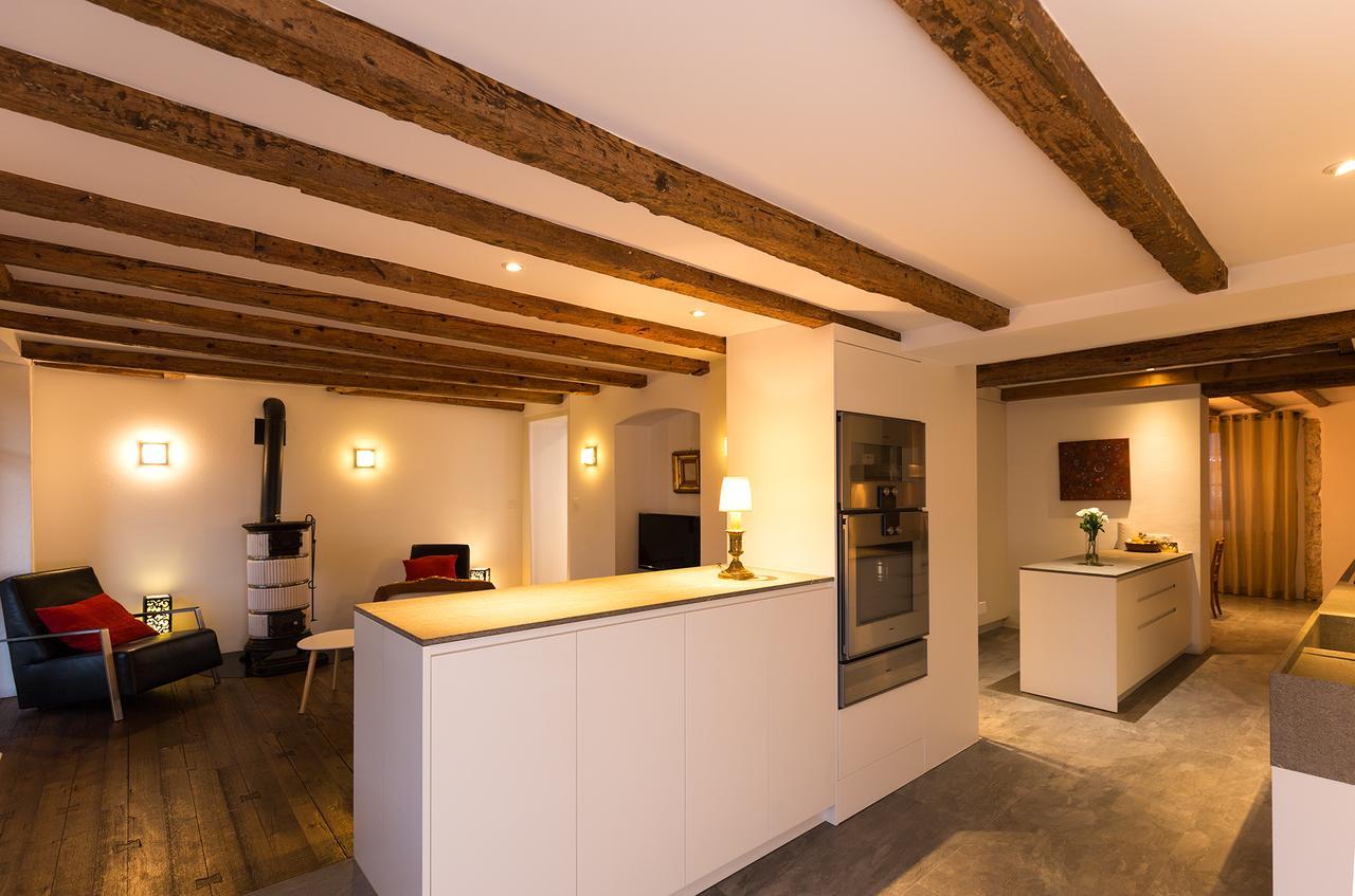 Wonderlandscape Guest House (İsviçre Cenevre) - Booking destiné Piscine Thonex