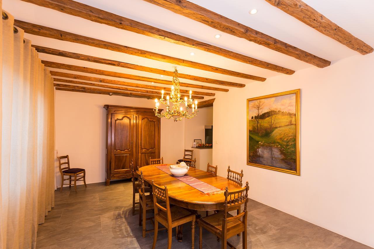 Wonderlandscape Guest House (İsviçre Cenevre) - Booking tout Piscine Thonex