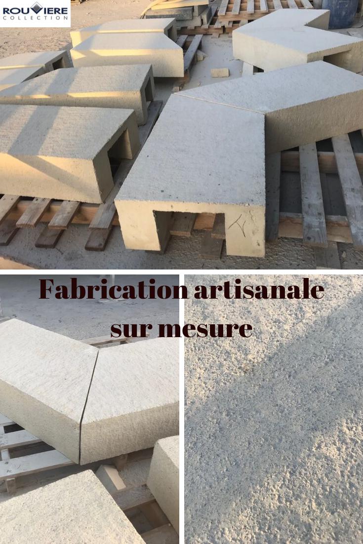 Workinprogress Fabrication En Cours Pour Des Margelles Sur ... à Ceinture Piscine
