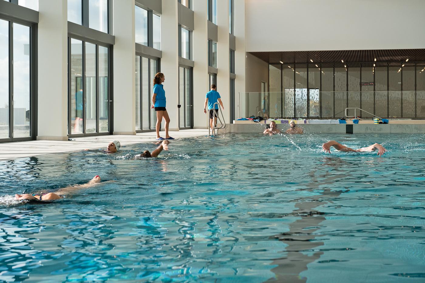 X'eau - Water Sports Complex - Tourism Cognac à Piscine Cognac