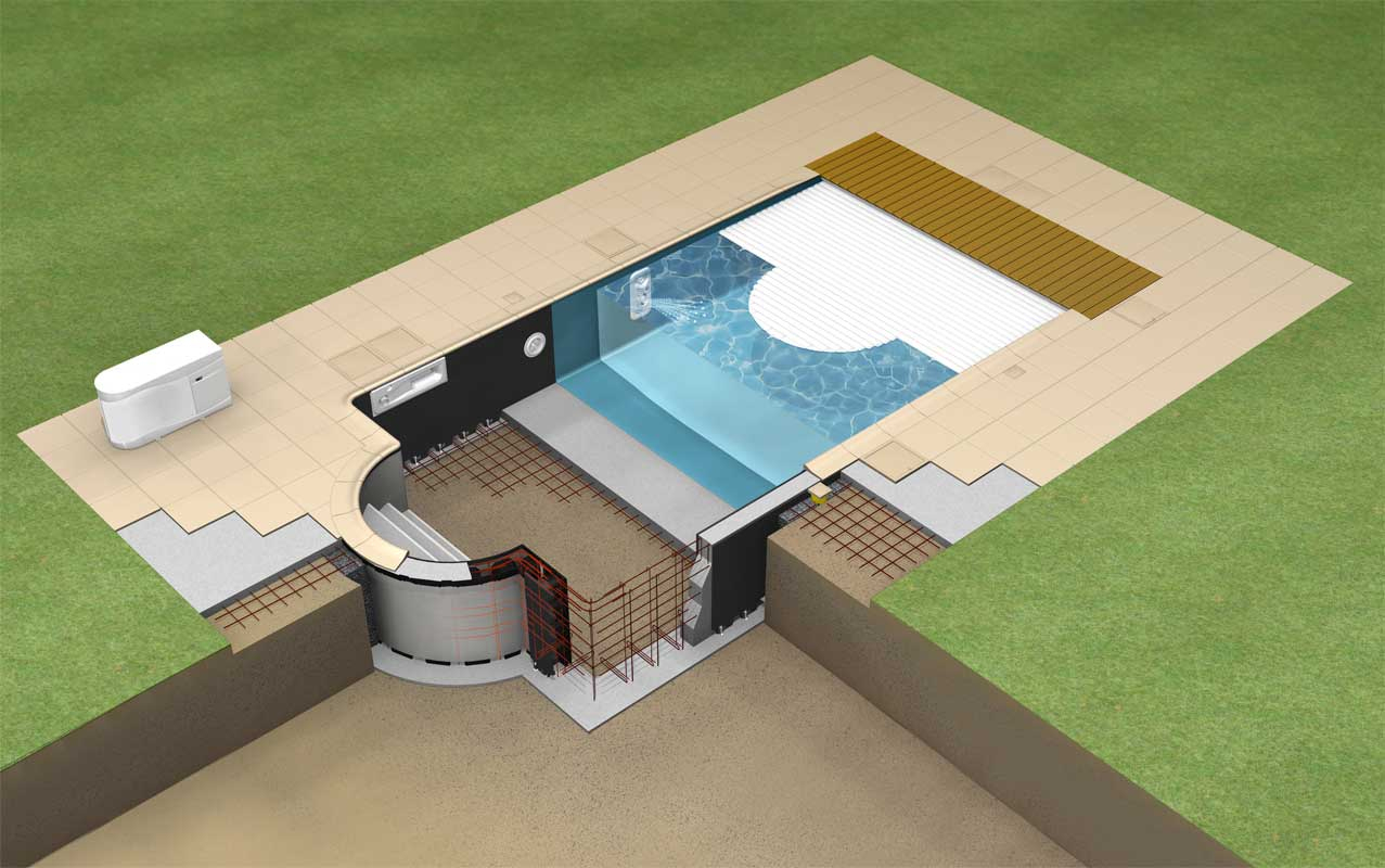 Your Project | Swimming Pools Magiline dedans Piscine Square Du Luxembourg