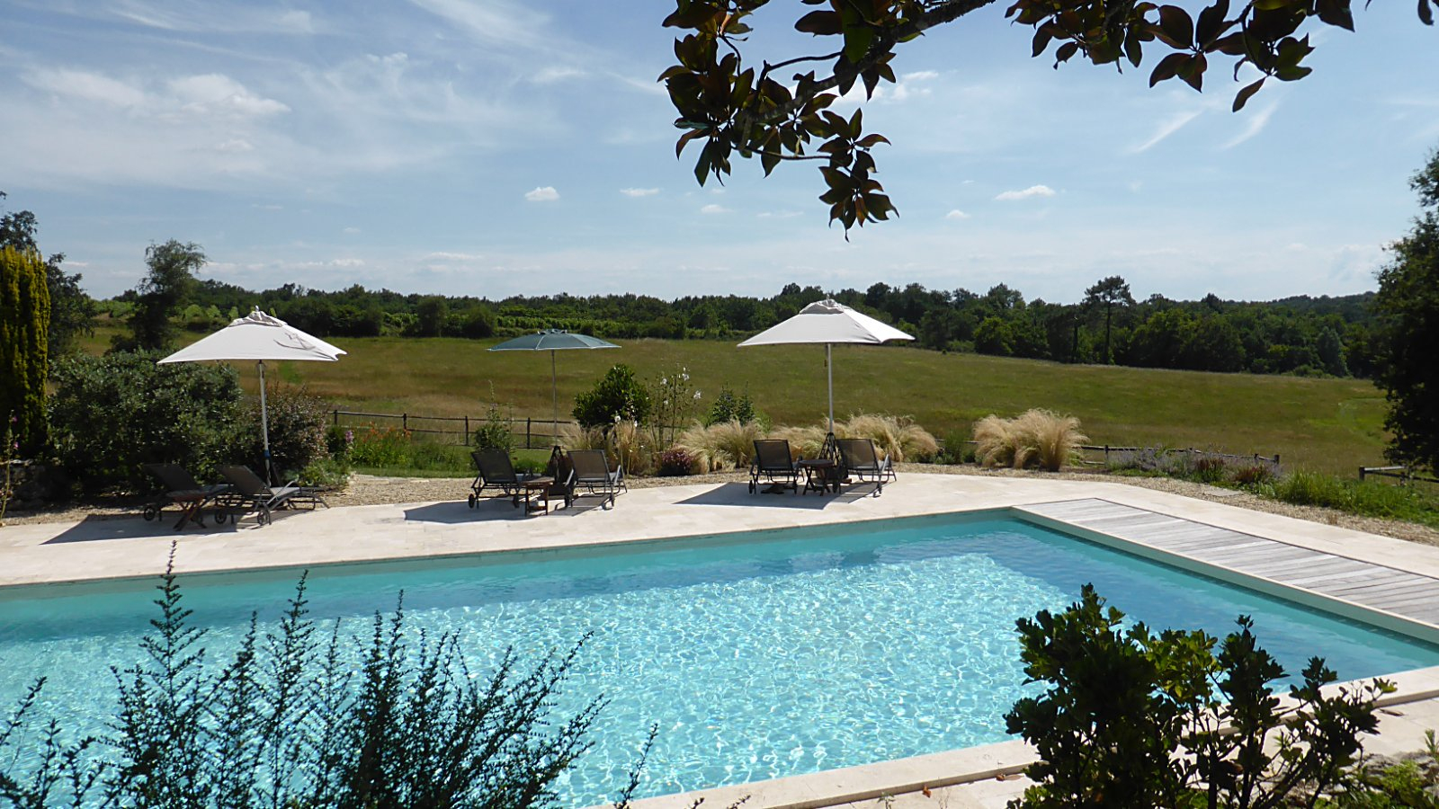 Your Stay In La Grave - Large Park And Swimmingpool Near ... intérieur Piscine Ambes