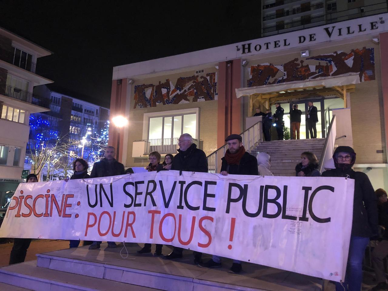 Yvelines. Future Piscine De Maurepas : Le Recours Au Privé ... destiné Piscine Maurepas