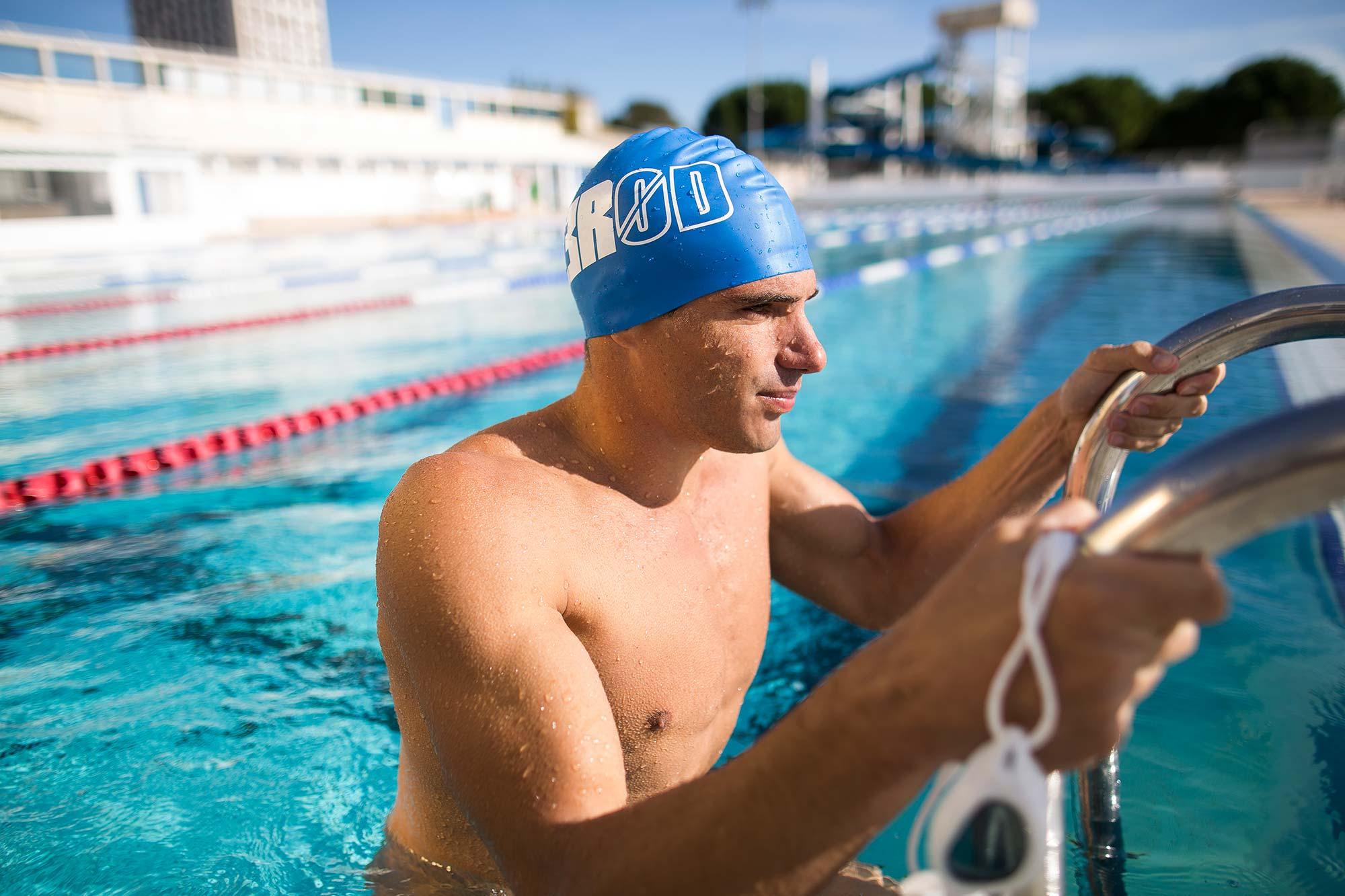 Z3R0D - Triathlon Homme : Natation , Bonnets De Bain serapportantà Bonnet De Bain Piscine