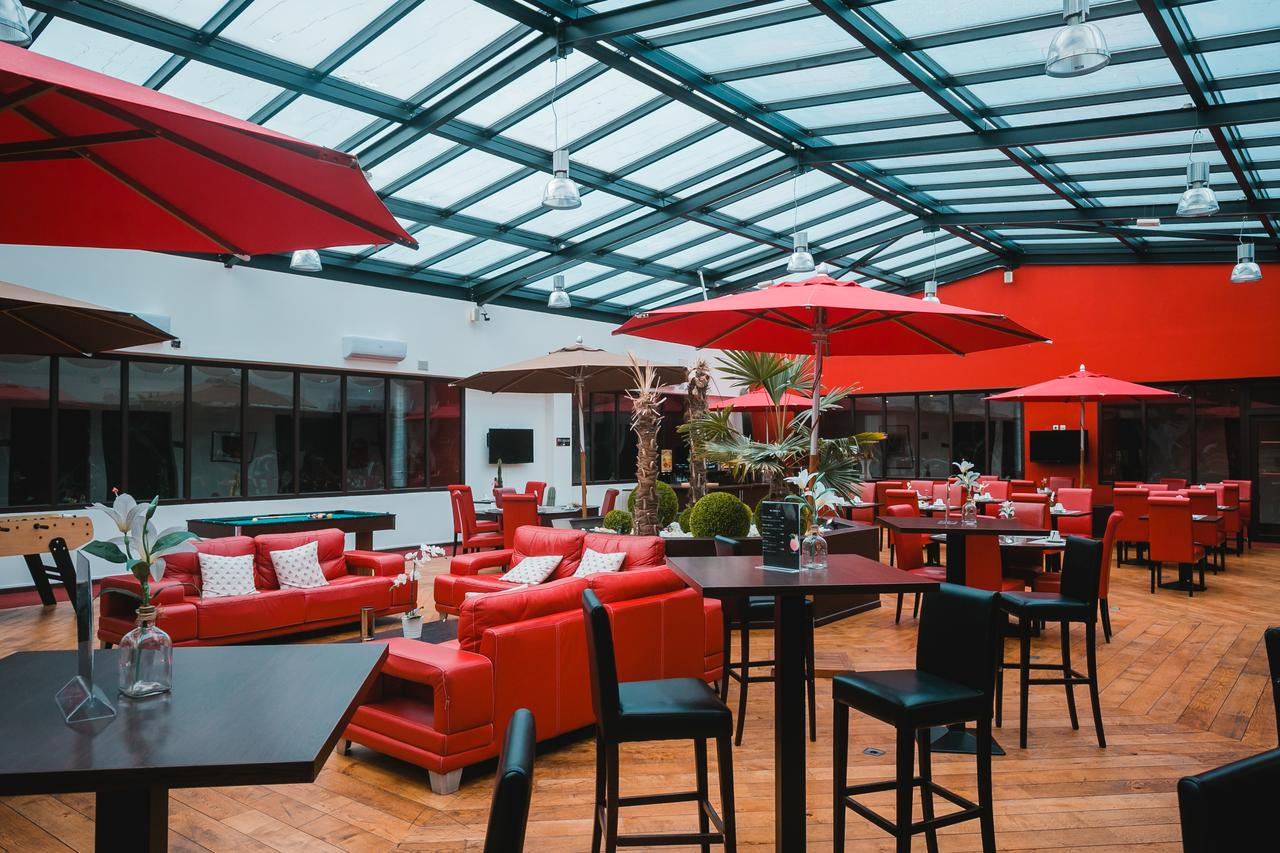 Zenia Hotel & Spa (Fransa Cambrai) - Booking tout Piscine Cambrai