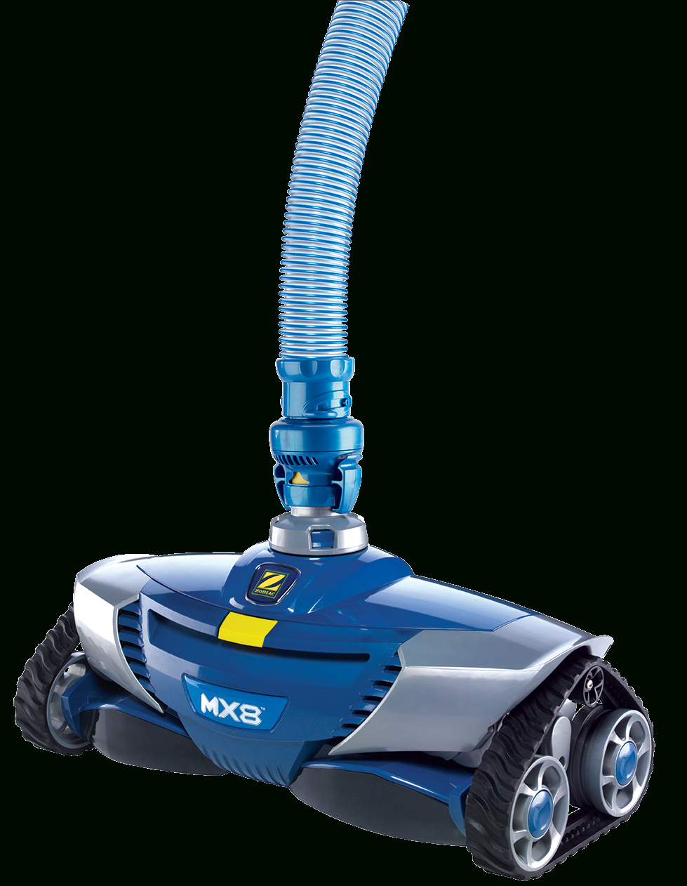 Zodiac Mx8 Suction Pool Cleaner | Zodiac Pool Systems à Robot Piscine Zodiac Mx8