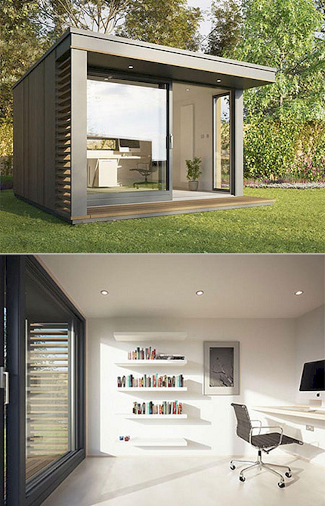 10 Unique House Decoration And Design Ideas For Your Home ... serapportantà Abri Jardin Design