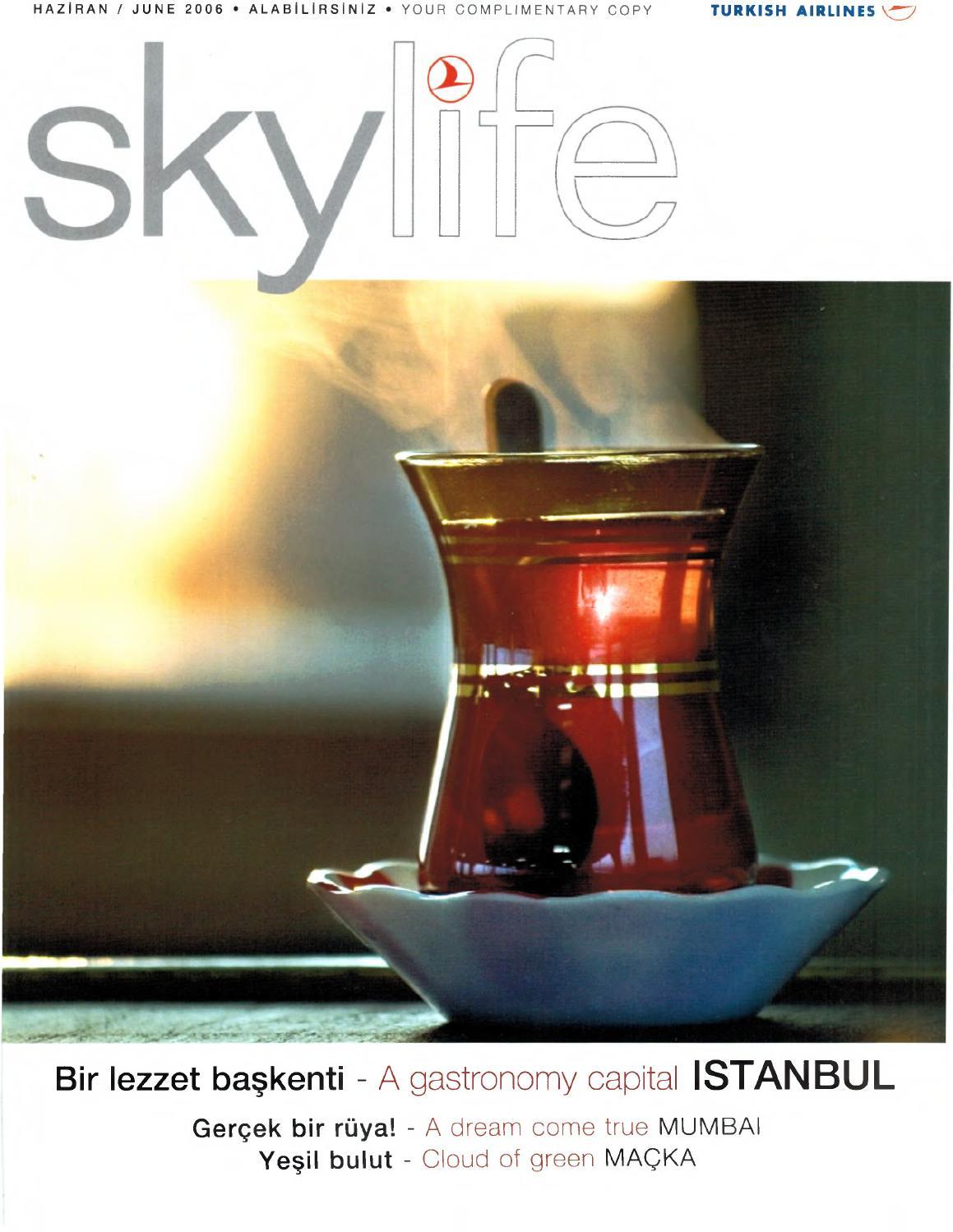 2006 06 By Skylife Magazine - Issuu pour Salon De Jardin Cora