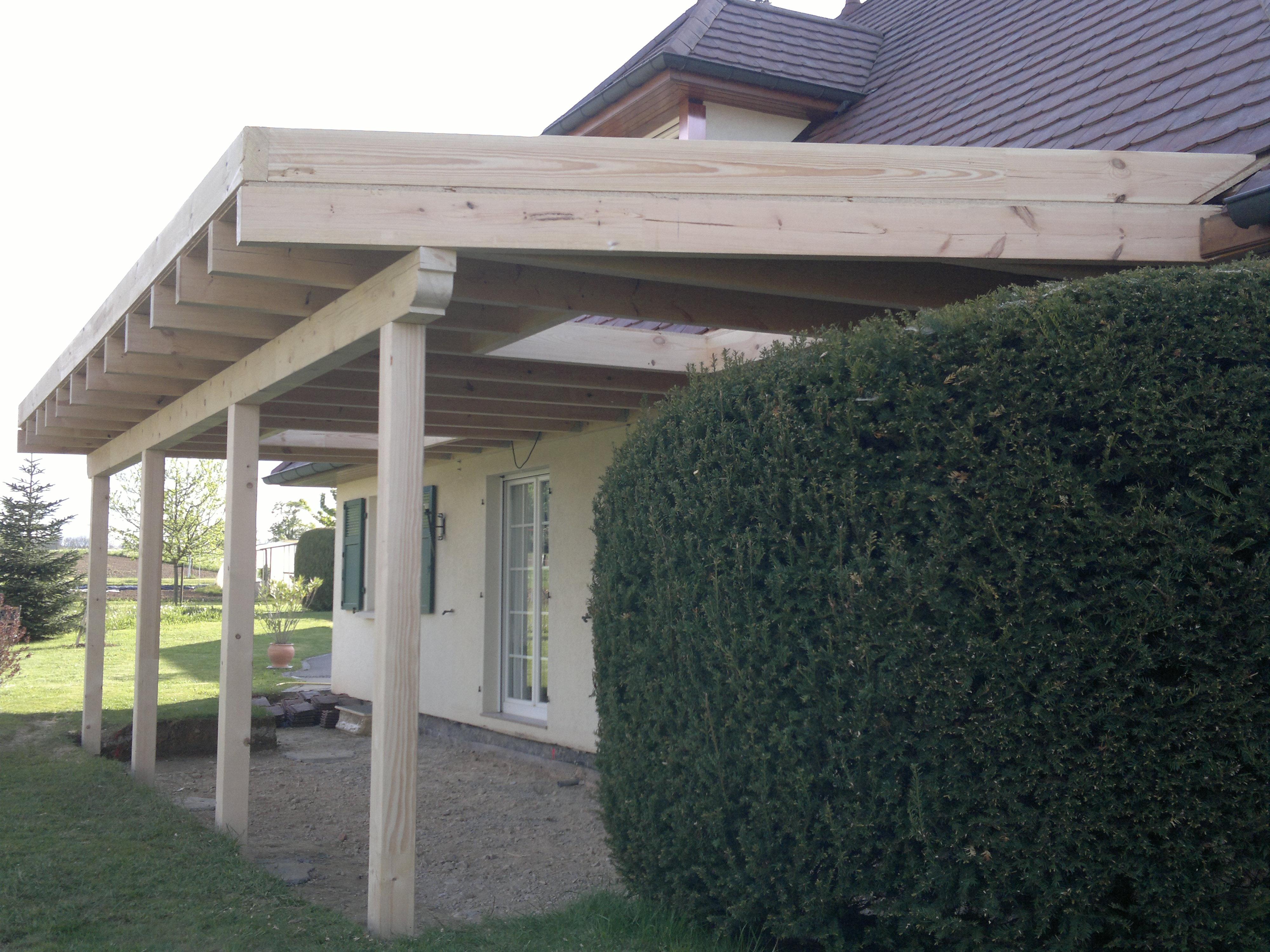 4 Astuces Pour Le Nettoyage De Votre Toiture De Terrasse ... concernant Terrasse Toit Plat