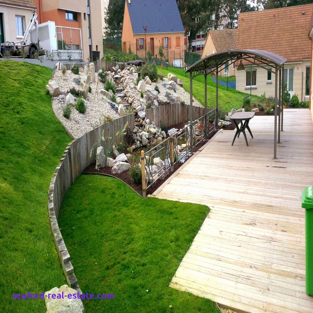 40 Best Of Amenagement Jardin Exterieur | Salon Jardin avec Amanagement De Terrasse