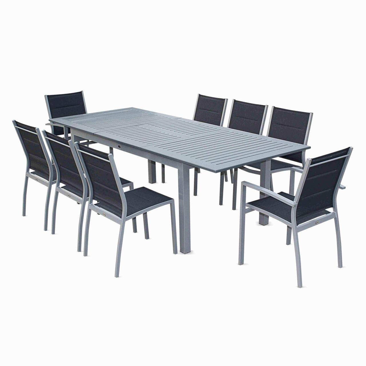 70 Alinea Table De Jardin | Table Et Chaises De Jardin ... concernant Table Et Chaises De Jardin Pas Cher
