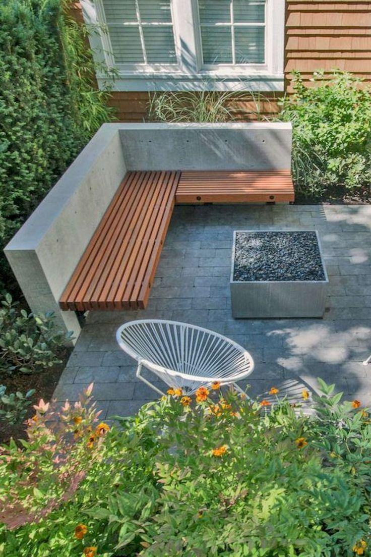 70 Simple Diy Fire Pit Ideas For Backyard Landscaping ... serapportantà Amenagement De Terrasse