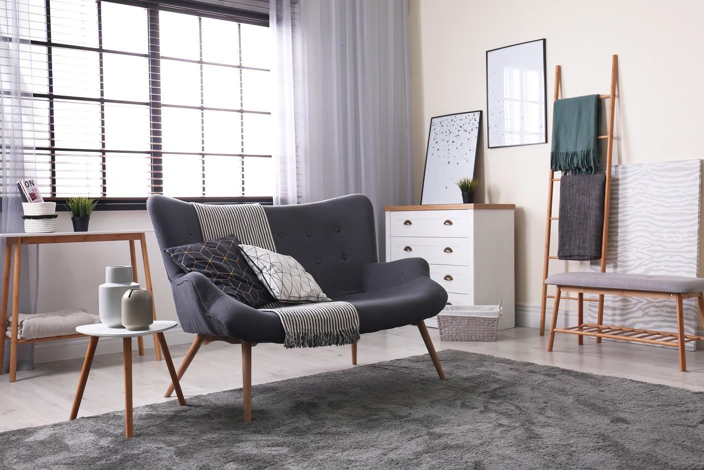 8 Canapés Pour Des Petits Espaces - Salon Viving encequiconcerne Canape Deux Angles