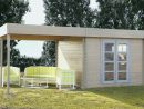Abri De Jardin Bois 9M2 Pas Cher En 2020 (Avec Images ... intérieur Abri De Jardin 9M2