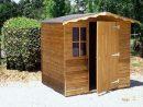 Abri De Jardin Europe 3M² - Abris Et Rangements- Cour Et Jardin à Abri De Jardin Avec Bucher