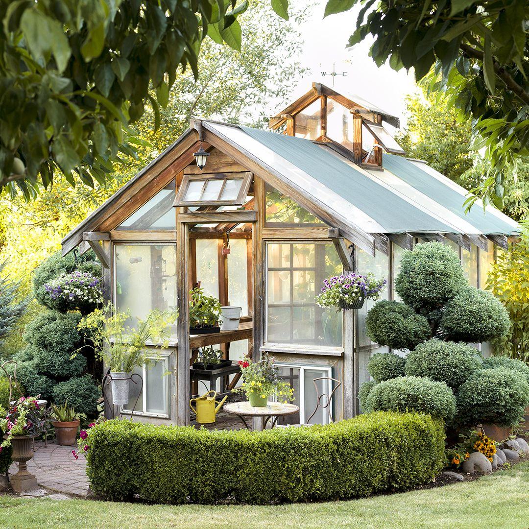 Abri De Jardin Idées À Copier Cool Abris Jardin Maison D ... dedans Abri De Jardin Maison