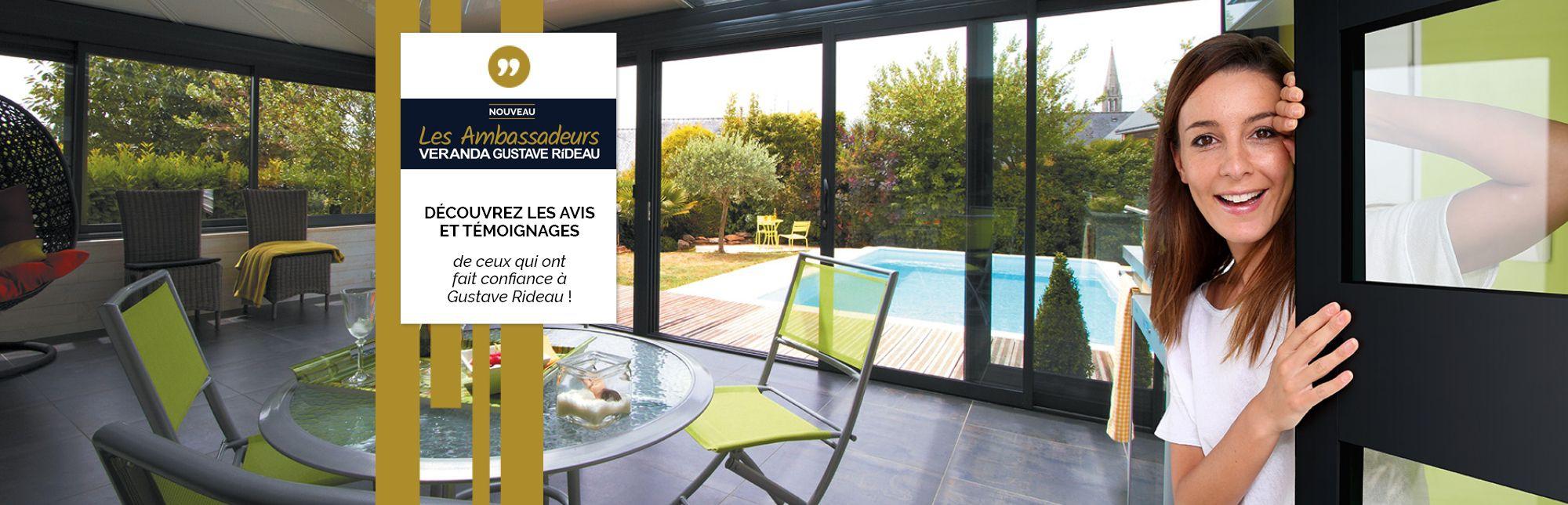 Abri De Terrasse En Aluminium: Fabrication Sur Mesure - Abri ... encequiconcerne Abri De Terrasse Ferme