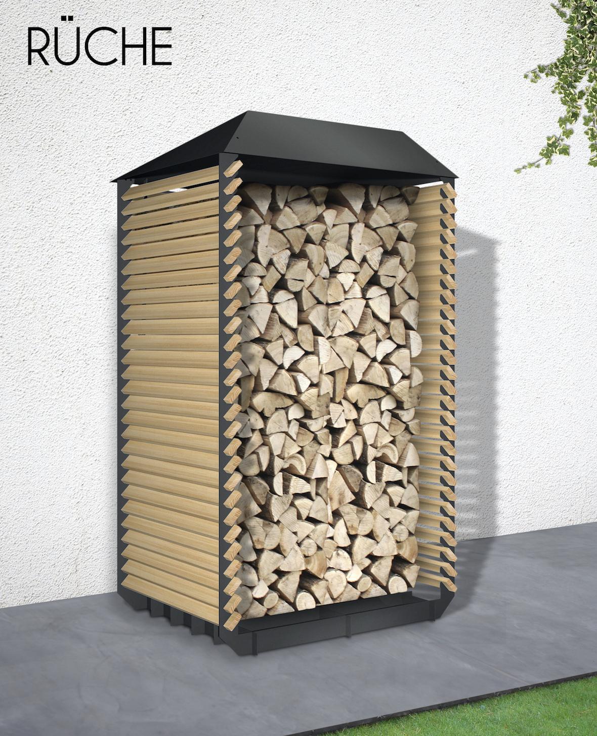 Abris-Bois Extérieur Pour Améliorer La Qualité Du Bois De ... intérieur Abri Bois Exterieur