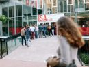 Admissions | Application Procedure | Isa Lille France ... avec Amanagement Cour Extarieur
