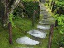 Allées De Jardin Originales En 48 Idées Inspirantes Pour ... pour Allee De Jardin