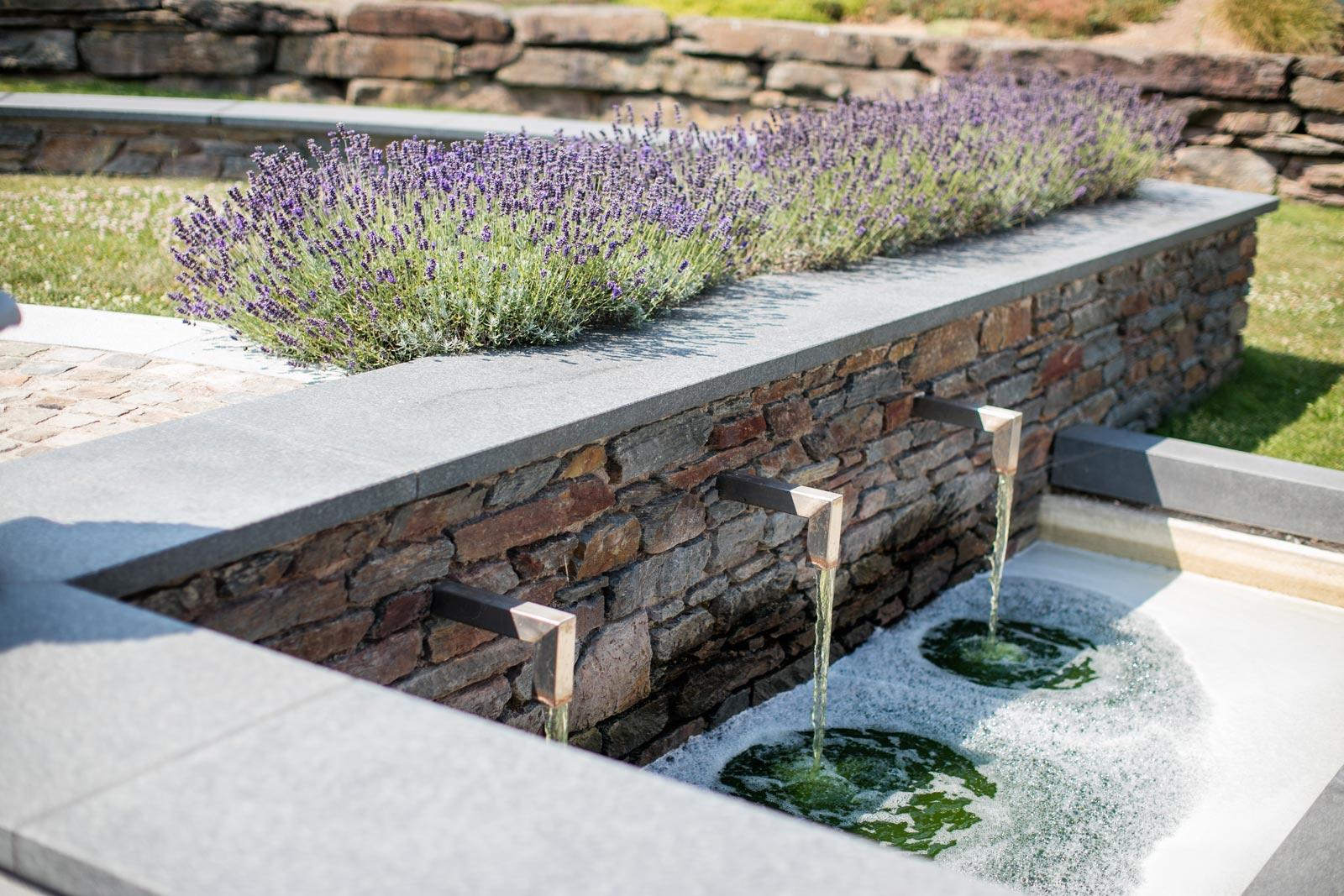 Aménagement De Jardins - Rs Construction serapportantà Amanagement Extarieur Maison