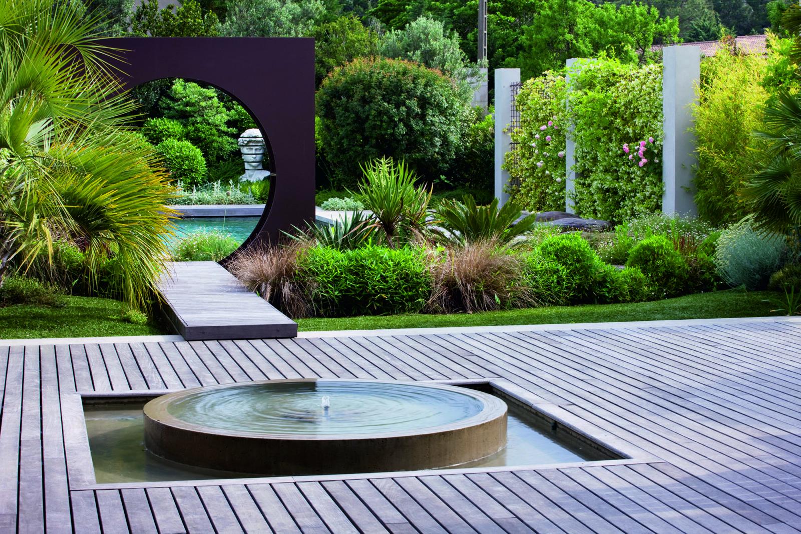 Aménagement De Terrasse Extérieure - Lantana Paysage avec Amenagement De Terrasse Exterieure