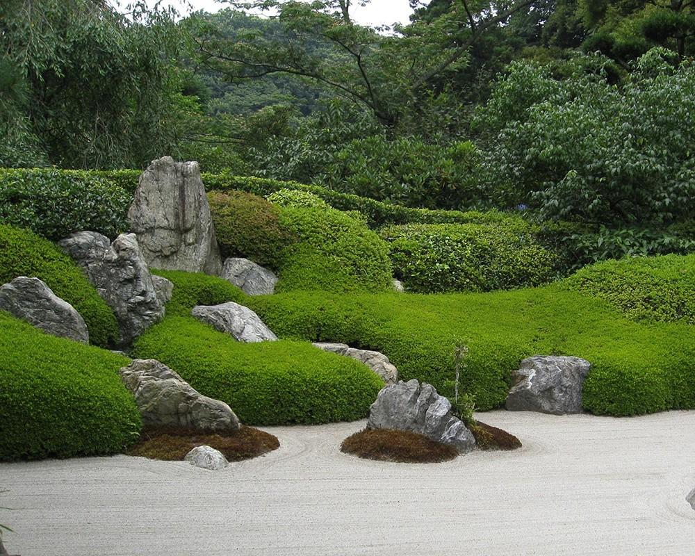 Aménagement D'un Jardin Zen - Lantana Paysage dedans Decoration Jardin Zen Exterieur
