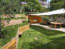 Aménagement Jardin En Pente : Conseils Et Astuces | Détente ... avec Amanagement Jardin En Pente