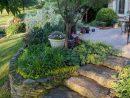 Aménagement Jardin En Pente Pour Tous Les Goûts - Photos tout Amanagement Jardin En Pente