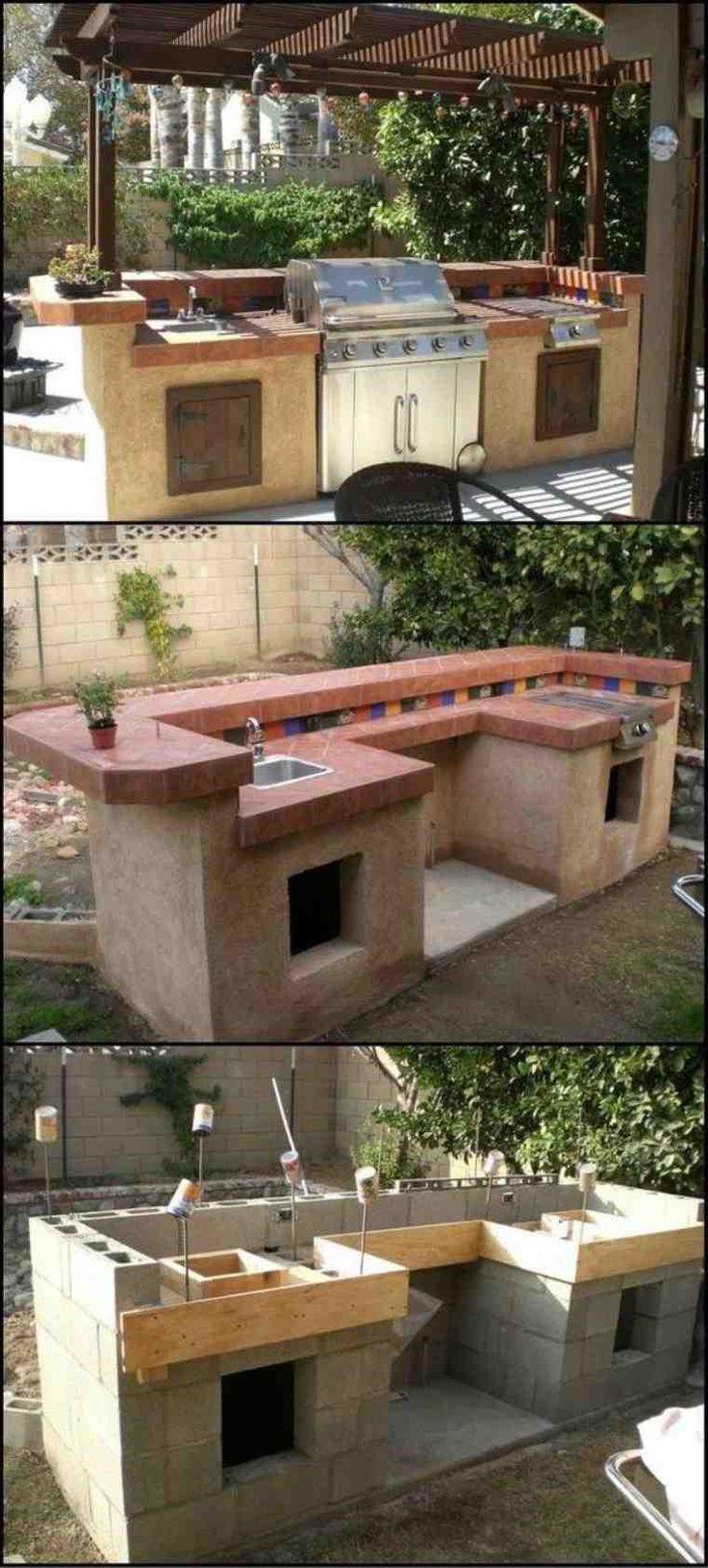 Amenagement-Meuble-Jardin-Remodelage | Bahçe Tasarımı | Dış ... à Allae De Jardin