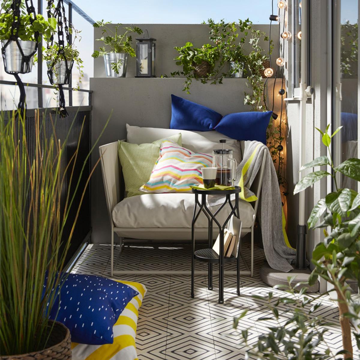 Amenagement Salon De Jardin Charmant Idées Pour L ... dedans Amenager Jardin Rectangulaire