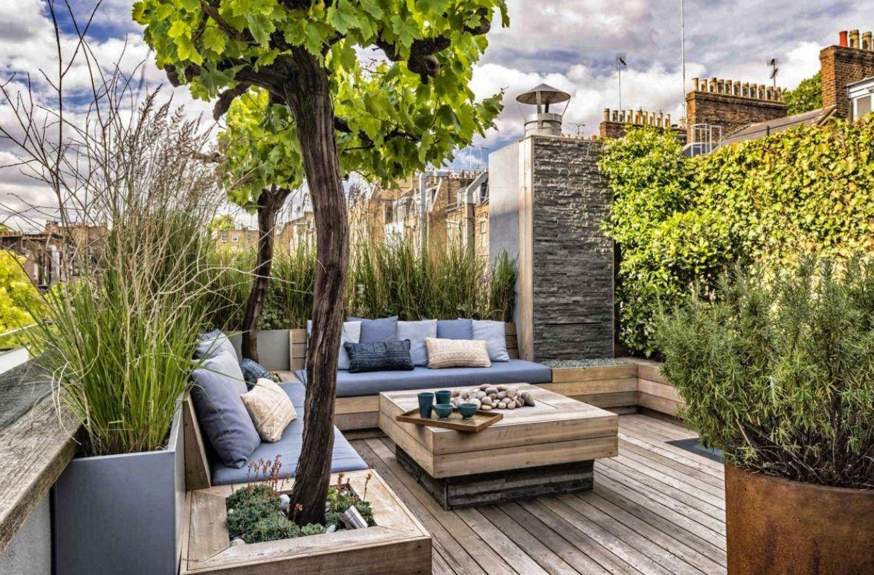 Aménagement Terrasse : 26 Idées, Conseils, Photos Et Astuces serapportantà Amenagement De Terrasse Exterieure