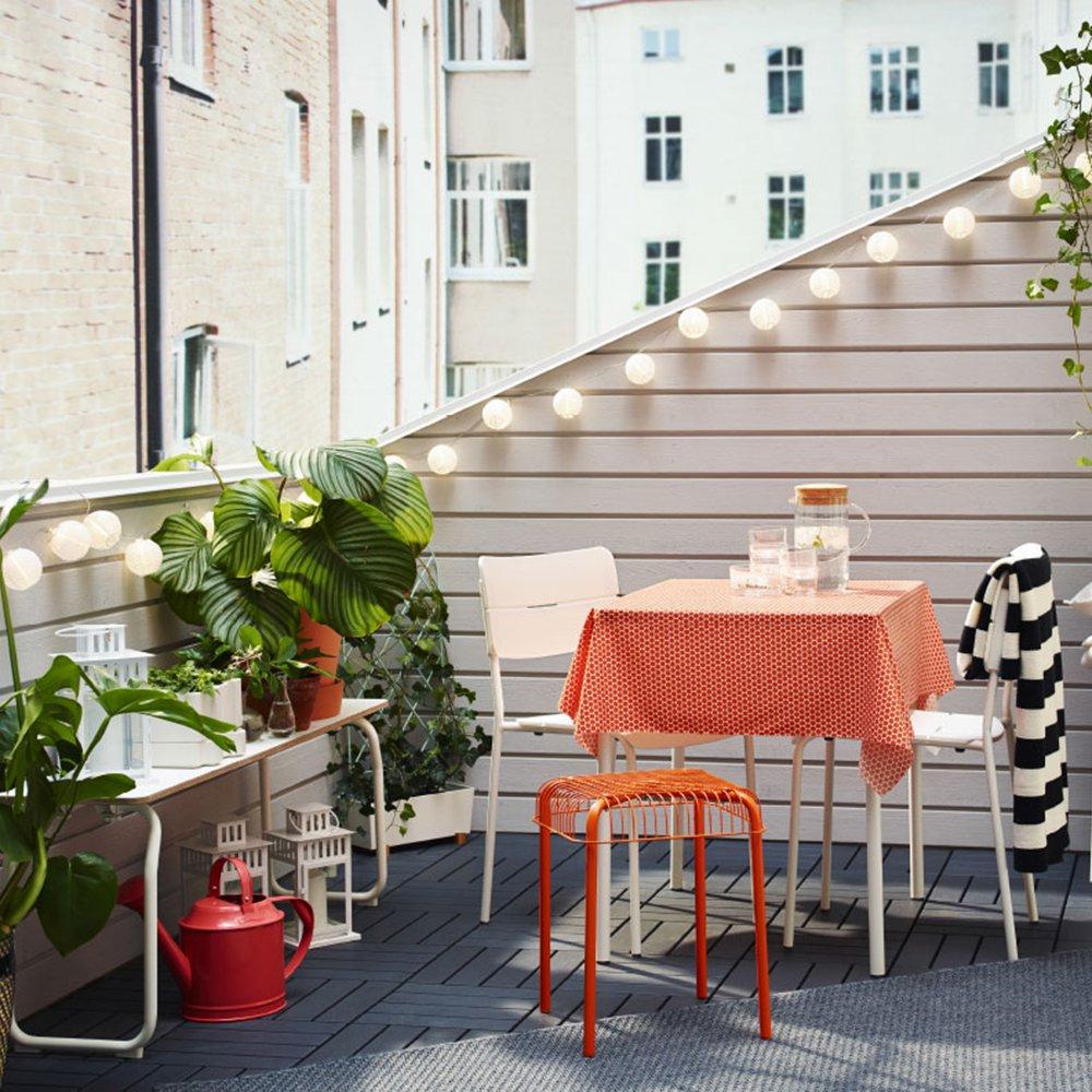 Aménager Un Toit Terrasse : Toutes Nos Astuces - Marie Claire pour Amenager Une Grande Terrasse