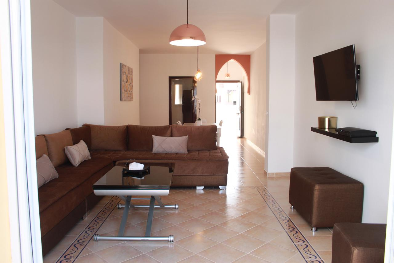 Apartment Duplex Moderne Avec Piscine Et Terrasse À Saïdia ... avec Terrasse Avec Piscine