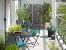 Balcon Contemporain. | Aménagement De Jardin Devant La ... encequiconcerne Amanagement De Terrasse