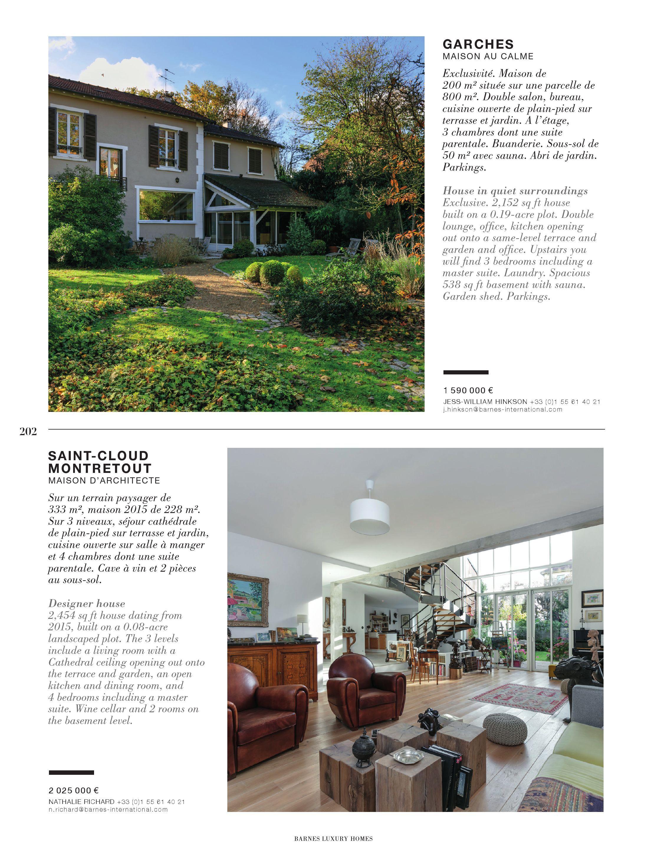 Barnes Luxury Homes #22 - Copy Pages 201 - 250 - Text ... à Abri De Jardin Design