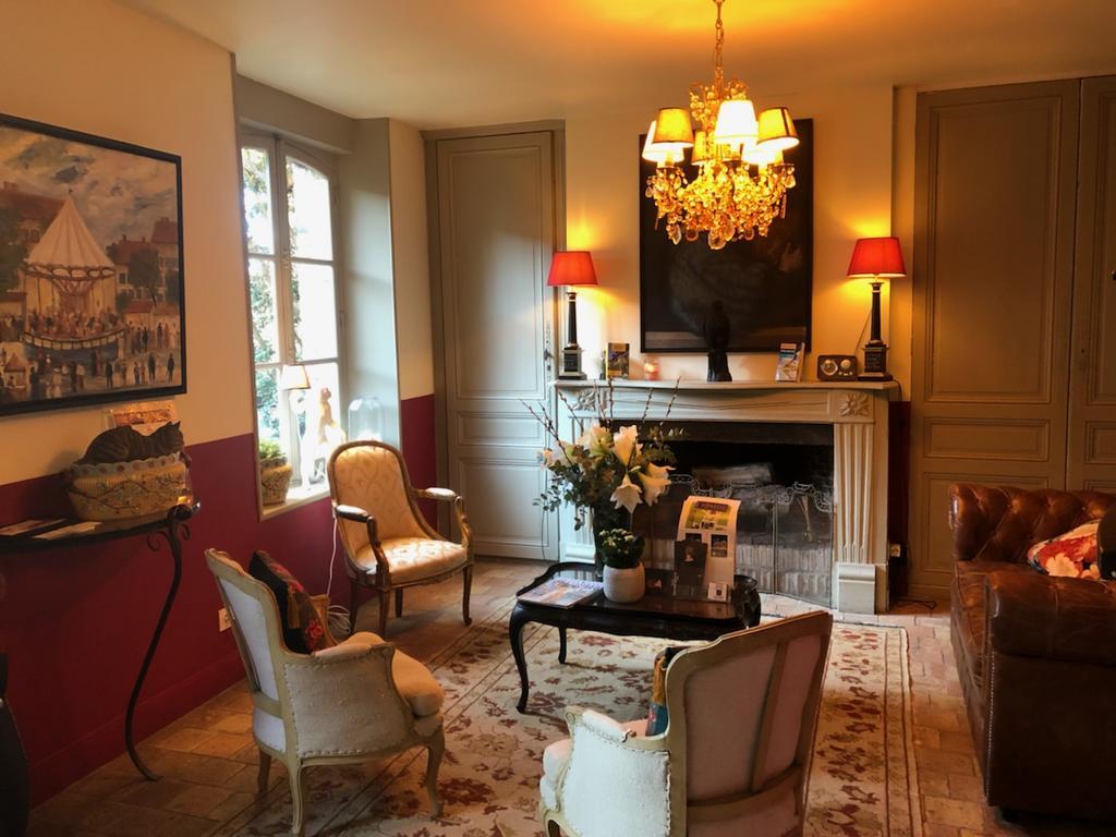 Bed And Breakfast La Cour, Honfleur, France - Booking encequiconcerne La Maison De Catherine