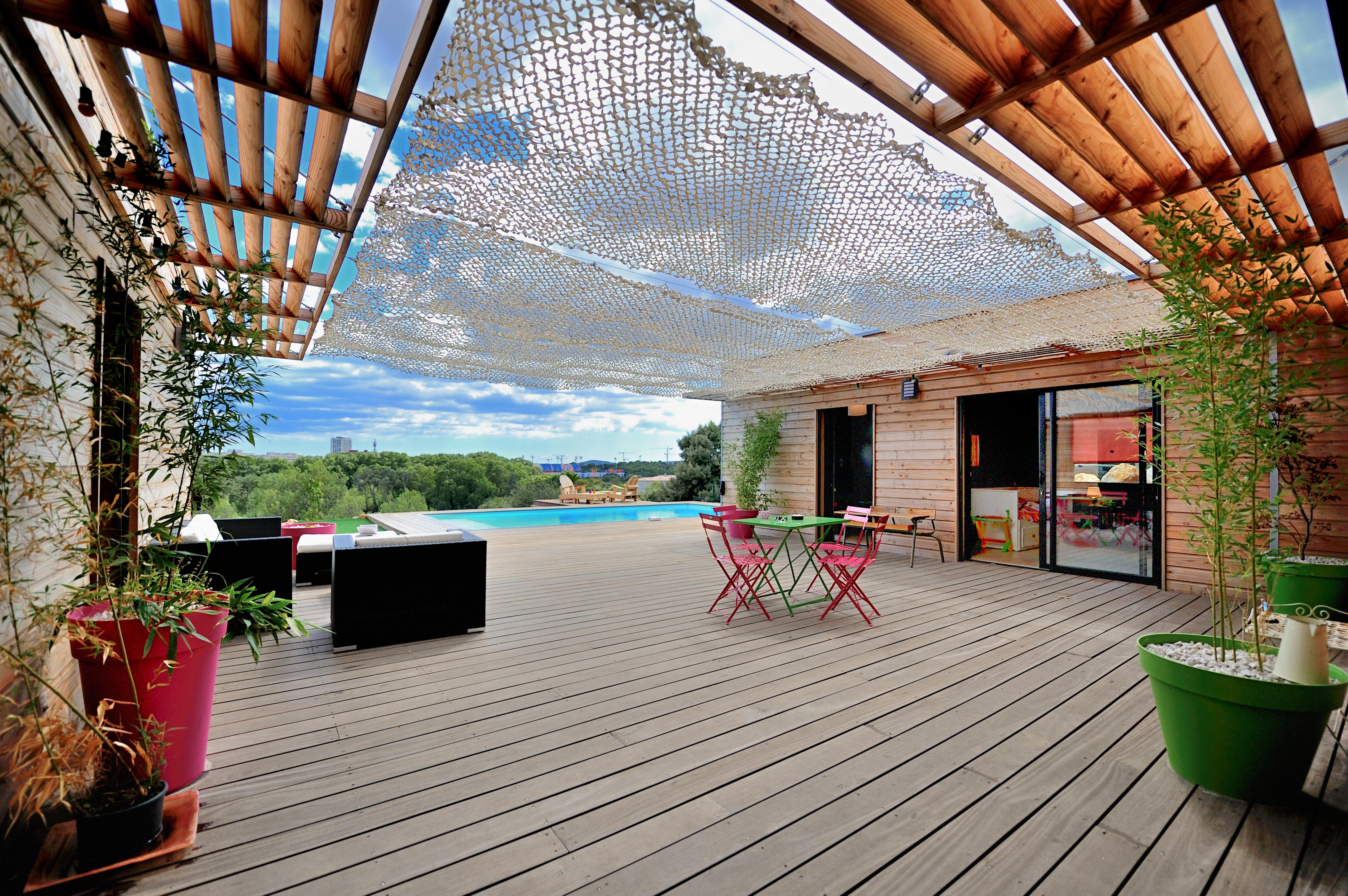 Bien Choisir Votre Abri De Terrasse tout Abris De Terrasse