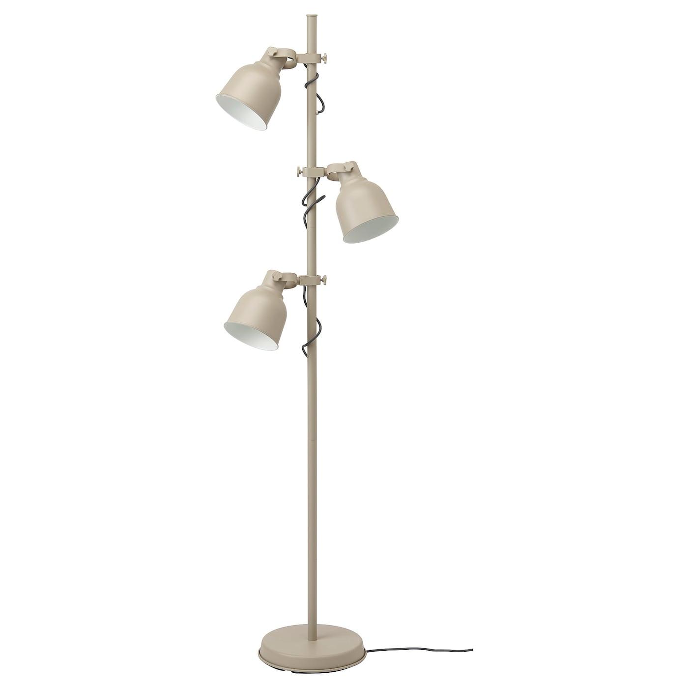 Blanc 176 Cm De Haut Lampadaire Ikea Not Avec Lampe De ... concernant Banc De Jardin Ikea