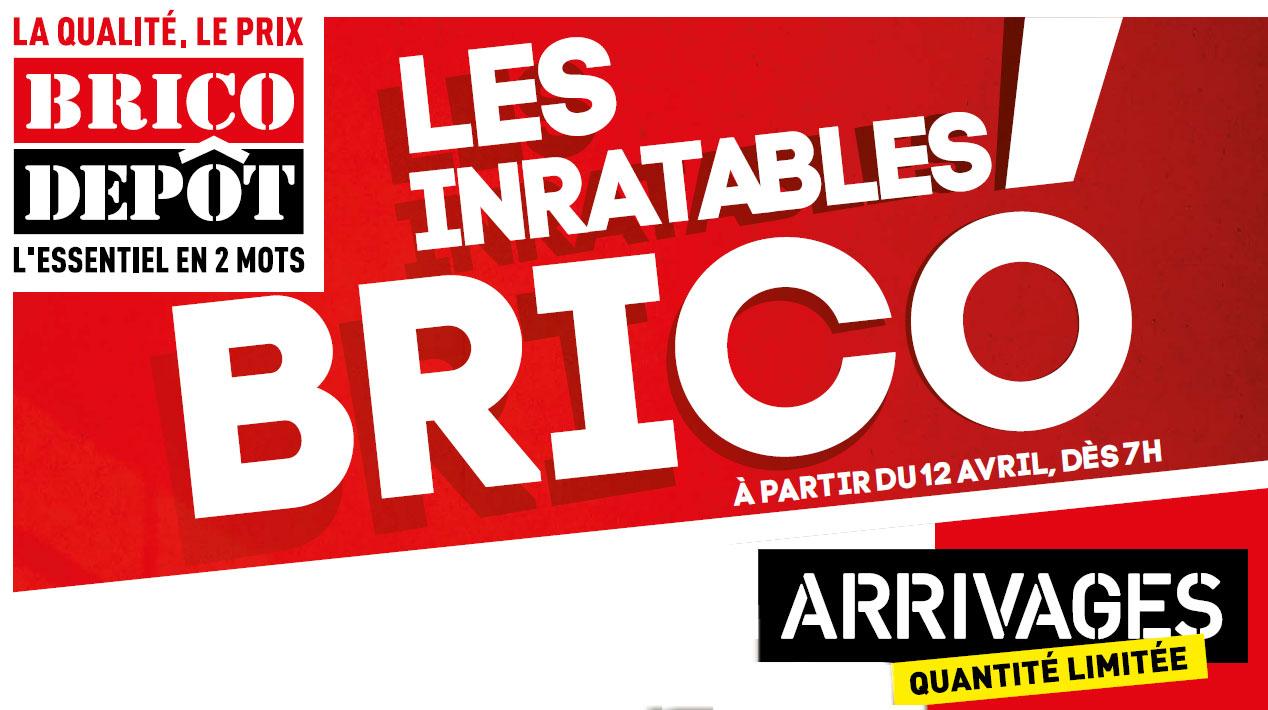 Brico Depot : Les Catalogues 2020 ! ⋆ Catalogues Brico Dépôt intérieur Abri De Jardin Brico Depot