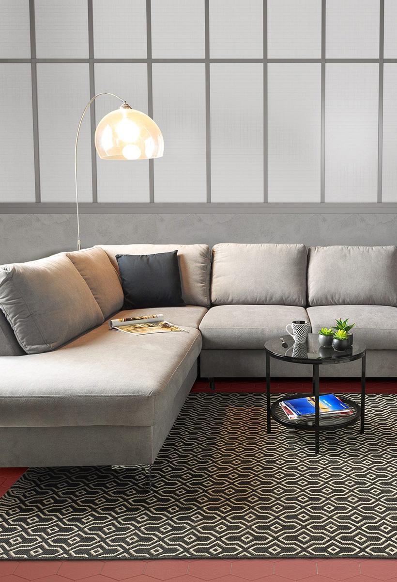 Canapé 5 Places : Choisir Les Bonnes Dimensions – Blog But pour Canape 5 Places
