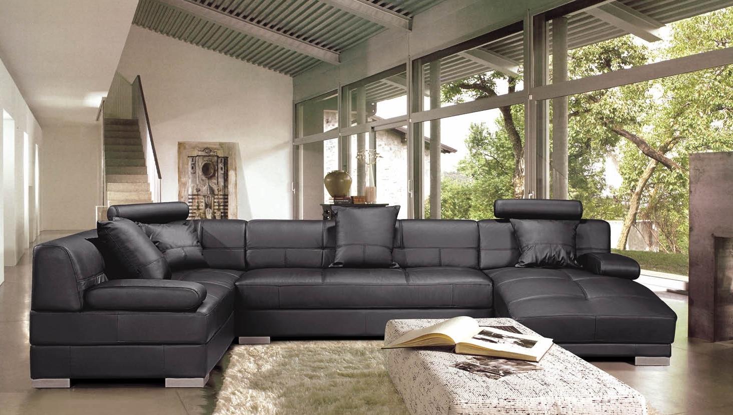 Canapé, Canapé D'angle, Canapés Design, Mobilier Design ... pour Canape Deux Angles