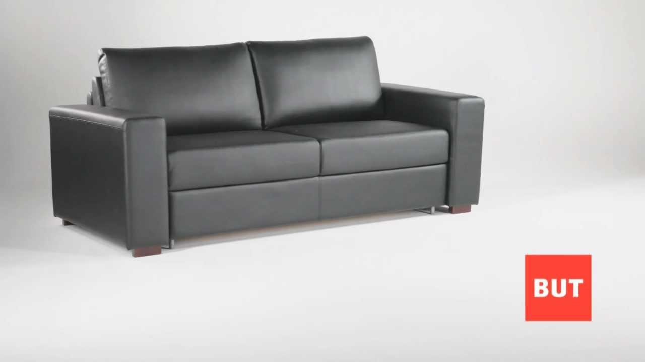 Canapé Convertible Design // Catalogue But 2012-2013 tout But Canapes Convertibles