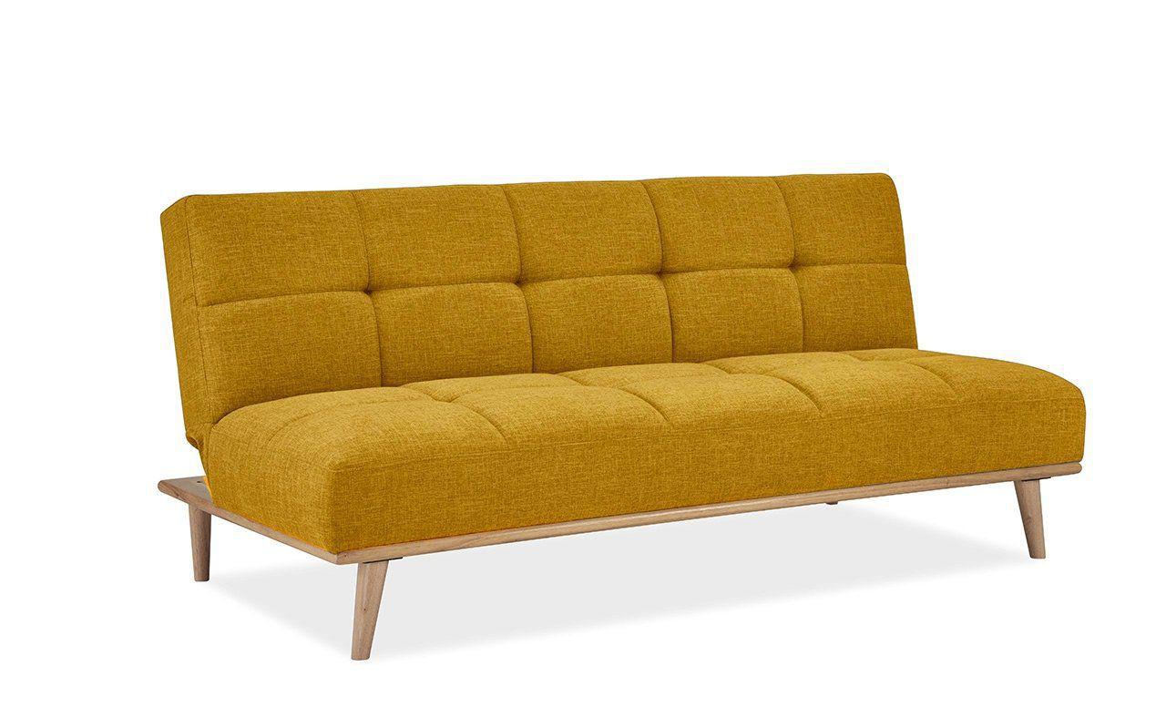 Canapé Ikea, Conforama, But... Notre Sélection À Petits Prix ... tout Canape Cuir Convertible Conforama