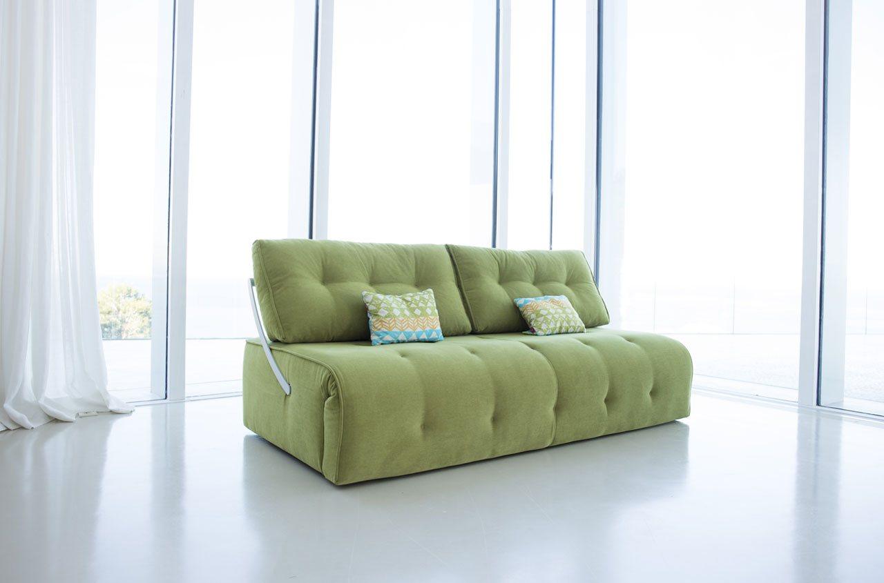 Canapé Relax Convertible En Lit - Meubles Steinmetz serapportantà Canape Relax Convertible