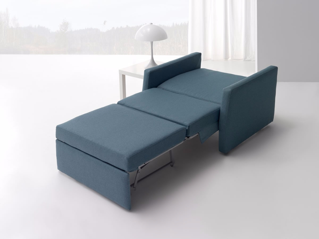 Canapé Relax Convertible Fauteuil Relax Convertible – Meuble ... à Canape Relax Convertible